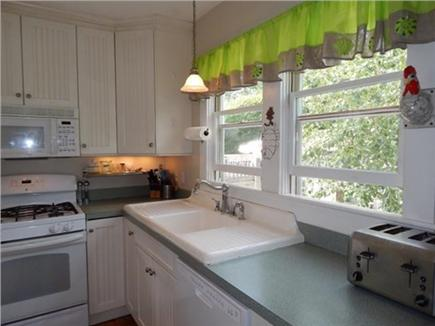 Provincetown, West End Cape Cod vacation rental - Kitchen