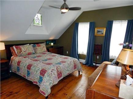 Provincetown, West End Cape Cod vacation rental - Master Bedroom