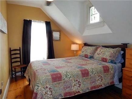 Provincetown, West End Cape Cod vacation rental - Bedroom #3