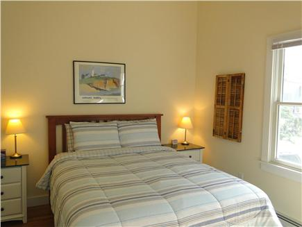 Provincetown Cape Cod vacation rental - Bedroom 3 on the upper floor