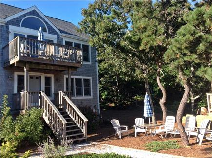 Provincetown Cape Cod vacation rental - Outdoor Relaxing!