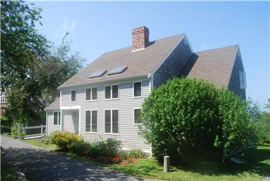 Barnstable Cape Cod vacation rental - Barnstable Vacation Rental ID 11746