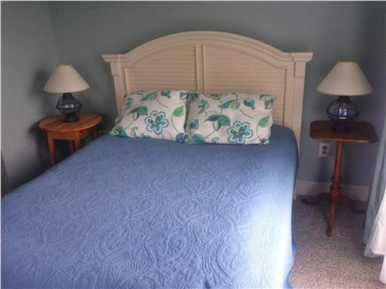 Barnstable Cape Cod vacation rental - Bedroom