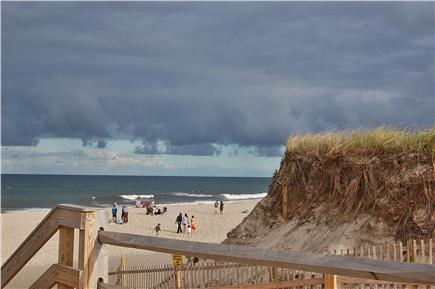 East Orleans Cape Cod vacation rental - Nauset Beach just 2 miles away