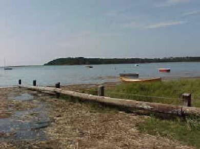 Wellfleet Cape Cod vacation rental - Paine's Landing