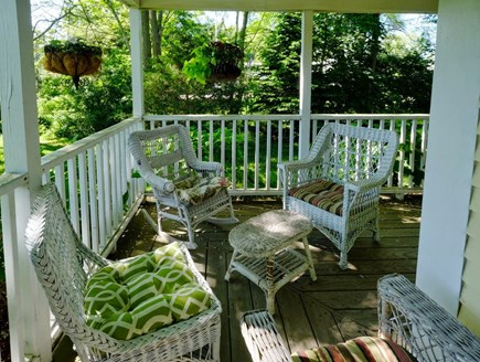 Eastham Cape Cod vacation rental - Lazy Days