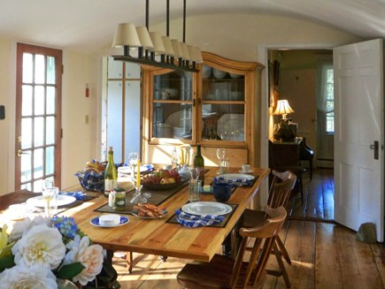 Eastham Cape Cod vacation rental - Gourmet Dining