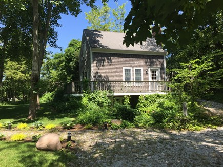 Eastham Cape Cod vacation rental - 2 Bedroom Cottage Guest House