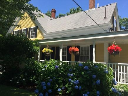 Eastham Cape Cod vacation rental - Eastham Antique Farmhouse