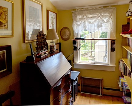 Eastham Cape Cod vacation rental - Home Office