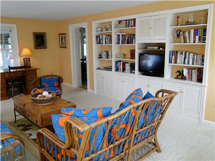 Falmouth Cape Cod vacation rental - Relax with the whole family