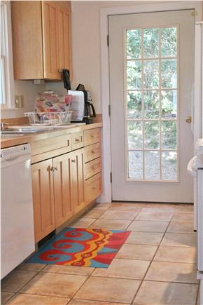 Truro, Corn Hill, Castle Road Area Cape Cod vacation rental - Kitchen