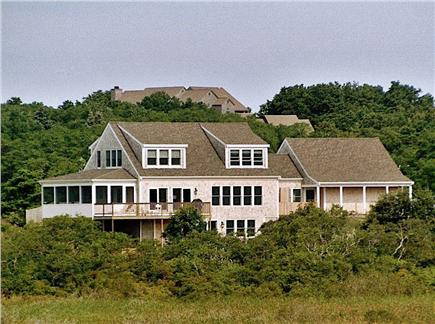 Truro Cape Cod vacation rental - Truro Vacation Rental ID 11807
