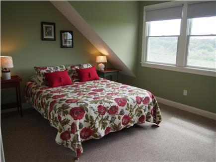 Truro Cape Cod vacation rental - 2nd Master Bedroom