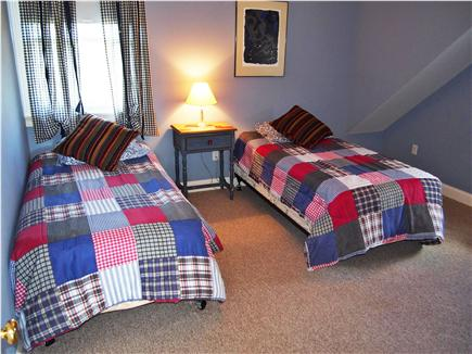 Truro Cape Cod vacation rental - 3rd Bedroom (of 4)