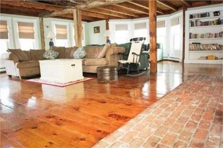West Dennis Cape Cod vacation rental - Breathtaking Great RoomLiving Room-Comfy/Plentiful Furnishings