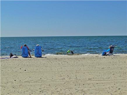 West Dennis Cape Cod vacation rental - West Dennis beach is nearby