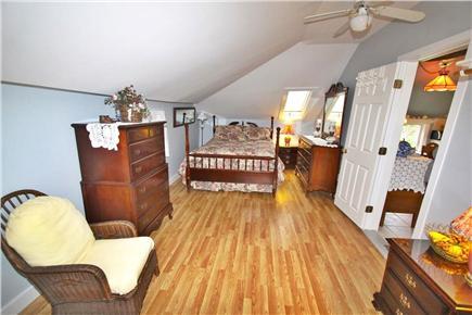 West Dennis Cape Cod vacation rental - Master Bedroom - other side
