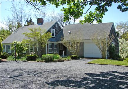 East Orleans Cape Cod vacation rental - Orleans Vacation Rental ID 11853