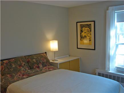 East Orleans Cape Cod vacation rental - Main floor full bedroom