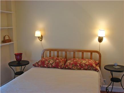 East Orleans Cape Cod vacation rental - Main floor full bedroom