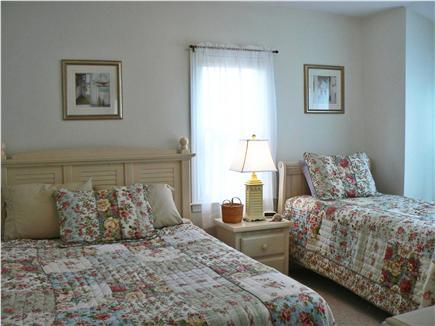Dennisport Cape Cod vacation rental - Second bedroom - lots of room