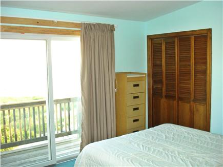 Centerville, Craigville Beach Centerville vacation rental - View of private beach from master bedroom