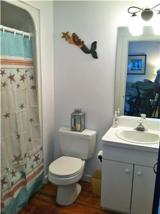 New Seabury, Mashpee New Seabury vacation rental - Bathroom
