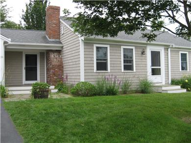 Brewster Cape Cod vacation rental - Brewster Vacation Rental ID 11894