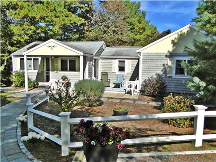 So. Chatham Cape Cod vacation rental - Welcome to Chatham! Walk to beach & enjoy cottage neighborhood
