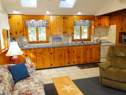 So. Chatham Cape Cod vacation rental - Recently updated kitchen
