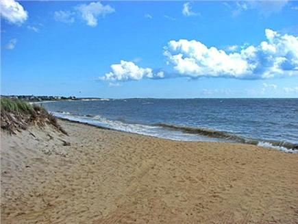So. Chatham Cape Cod vacation rental - Beautiful Cockle Cove Beach is just a 1/2 mile away