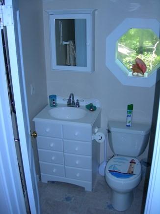 Wareham MA vacation rental - Bathroom