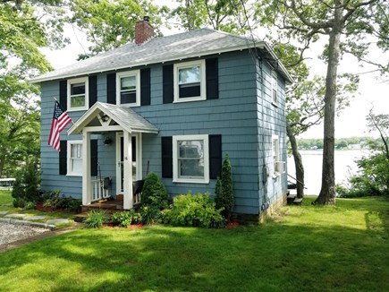 Wareham MA vacation rental - Front of house - Wareham Vacation Rental ID 11944