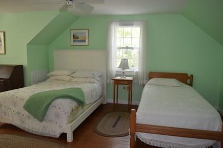 Centerville, Bordering West Hyannisport  Centerville vacation rental - South bedroom on the second floor