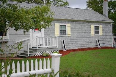 Mashpee, Popponesset Beach House Cape Cod vacation rental - 9 cottages to beach