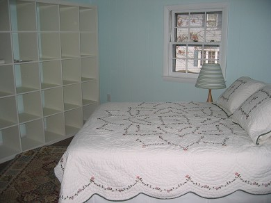 Mashpee, Popponesset Beach House Cape Cod vacation rental - Queen bed