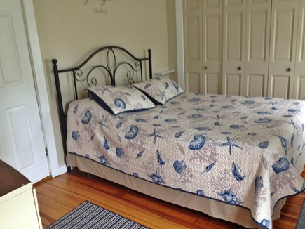 Dennisport Cape Cod vacation rental - Master Bedroom first floor