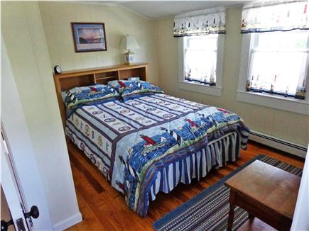 Dennisport Cape Cod vacation rental - Bedroom #1 Upstairs