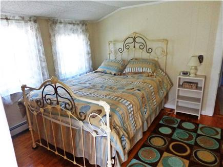 Dennisport Cape Cod vacation rental - Bedroom #2 Upstairs