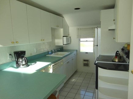 Hyannis Cape Cod vacation rental - Well equipped kitchen