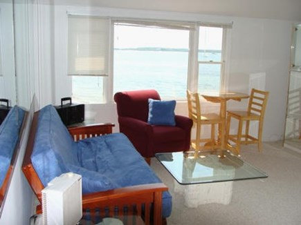 Hyannis Cape Cod vacation rental - Living Room