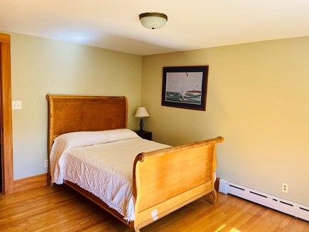 Dennis Cape Cod vacation rental - Upstairs double bed