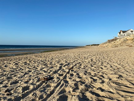 Dennis Cape Cod vacation rental - Dr. Lord's Beach