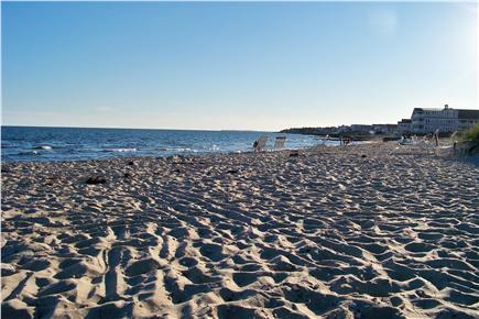 Dennisport Cape Cod vacation rental - Walk across the street to an ocean beach!