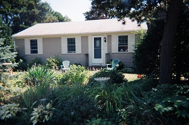 West Yarmouth Cape Cod vacation rental - Yarmouth Vacation Rental ID 12027