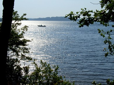 Harwich Cape Cod vacation rental - Exclusive lake front property near Chatham, Brewster & Orleans