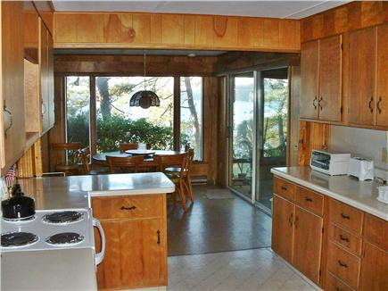 Harwich Cape Cod vacation rental - Large, fully equipped kitchen