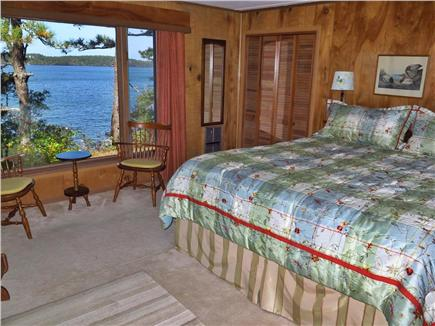 Harwich Cape Cod vacation rental - Spacious sleeping accommodations.