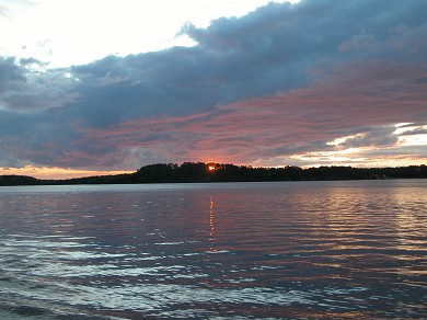 Harwich Cape Cod vacation rental - Best sunsets on the Cape!